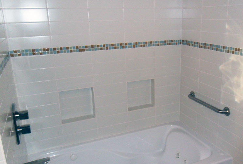 Bathtub surrounds ma bathtub surround for Tub liner installation